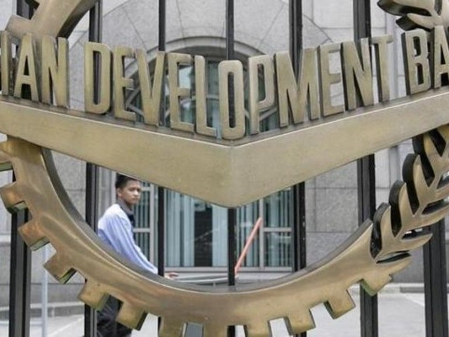 India on track to grow at 7.4%, developing Asia to improve:ADB