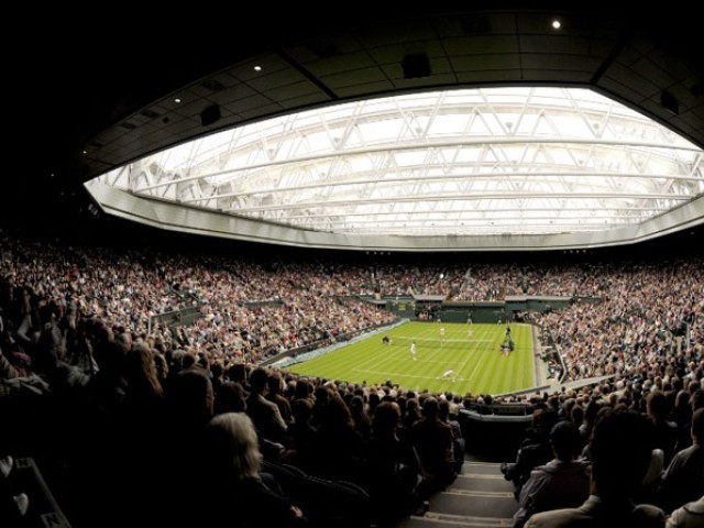 Wimbledon games are being investigated over possible match fixing