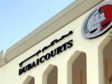 Dubai Courts. PHOTO COURTESY: Emirates 24