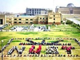 LUMS, UET, KU, UoL find spots among top 1,000 varsities. PHOTO: FILE