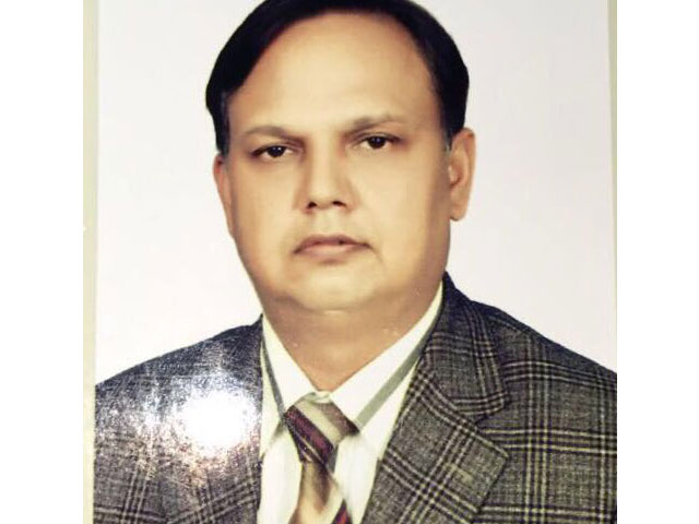 Abdul Aziz Ansari alias Chand Bhai. PHOTO: FILE