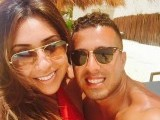 Natasha Politakis, 29, and Ali Gul, 32, forked out £7,000 for a dream two-week trip to LA, Hawaii and Las Vegas. PHOTO SOURCE: SOUTH WEST NEWS SERVICE