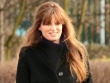 Jemima Goldsmith celebrated the SC decision on Twitter. PHOTO: File