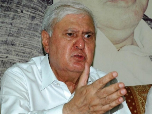 PTI decides to expel QWP from KP govt - Newspaper