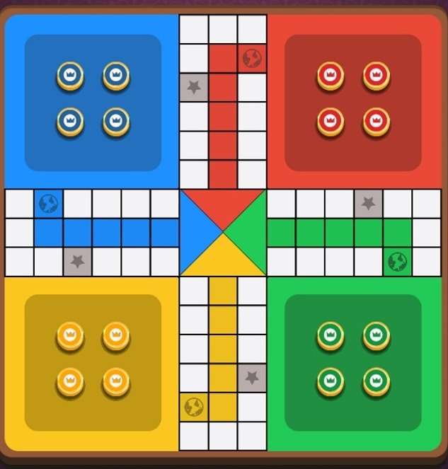 Image result for Ludo Star