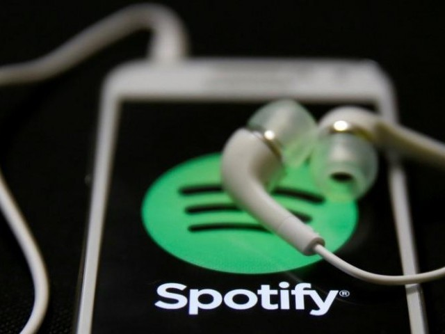 Spotify now twice as big as Apple Music