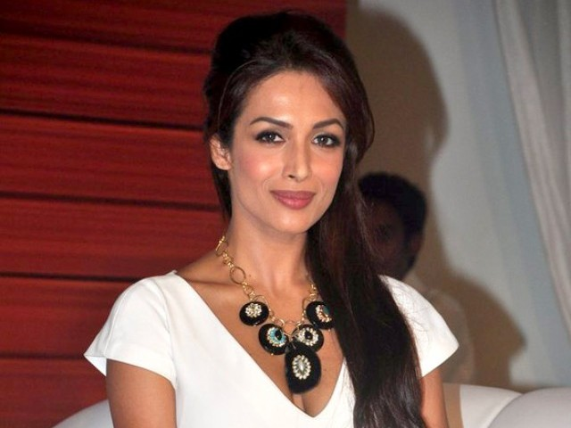 Malaika Arora has a flawless reply