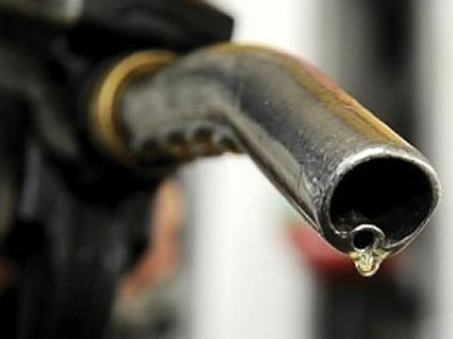 Govt reduces petrol price by Rs1.80, diesel by Rs2.5