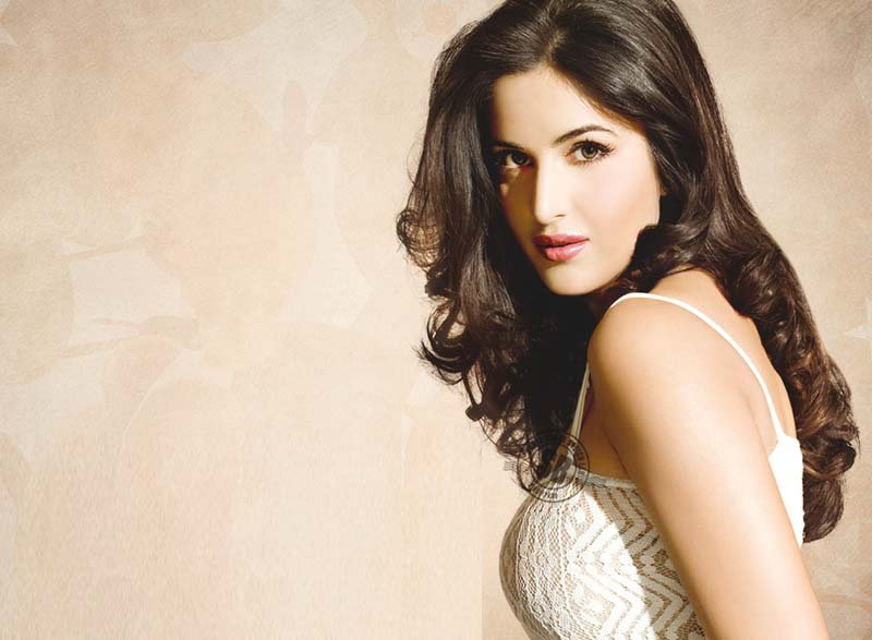 PICTURE: Katrina Kaif Meets Her 'Little' Co-Star From A Previous Film