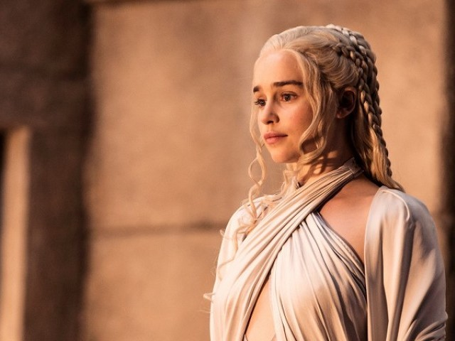 Hackers demand £5m Game Of Thrones ransom