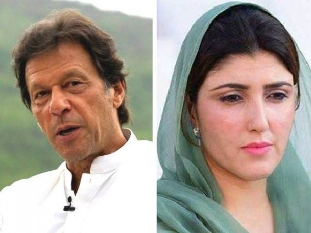 Newspaper: PTI members move NAB against Gulalai's 'corruption