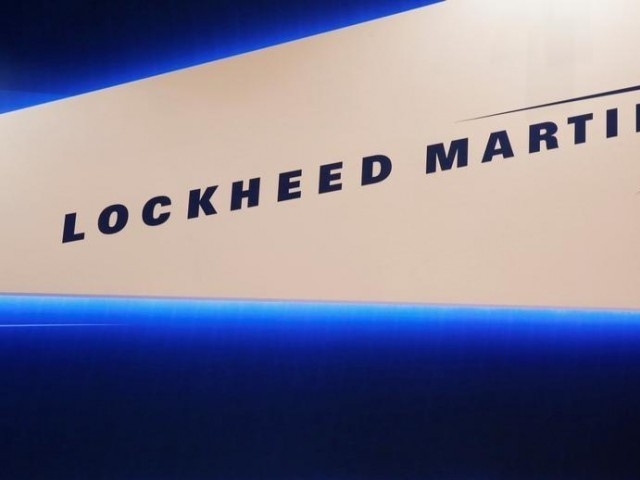 Lockheed Martin Corporation (NYSE:LMT) Reaches New 1-Year High at $299.75