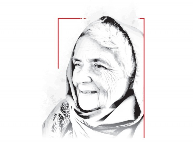 A tribute to Dr. Ruth Pfau