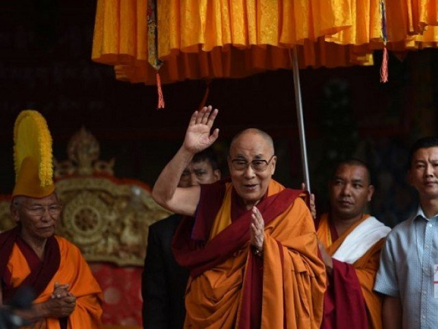 Dalai Lama cancels Botswana trip due to 'exhaustion'