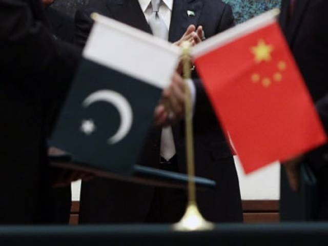 Chinese VP arrives in Pakistan to celebrate I-Day
