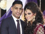 Faryal Makhdoom threatens to 'destroy' Amir Khan after bitter break-up