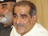 Khawaja Saad Rafique. PHOTO: PPI/File
