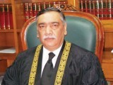 Justice Asif Saeed Khosa. PHOTO: FILE