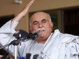 PKMAP chief Mahmood Khan Achakzai. PHOTO: INP