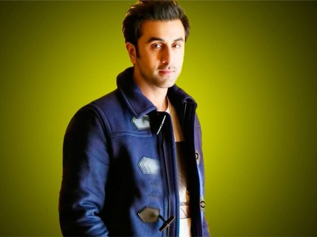 i was born to play sanjay dutt ranbir kapoor the express tribune