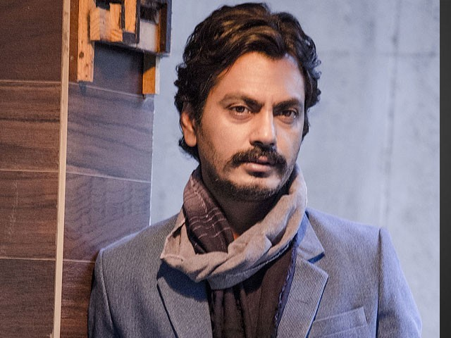 Nawazuddin Siddiqui to play KCR's role in his biopic