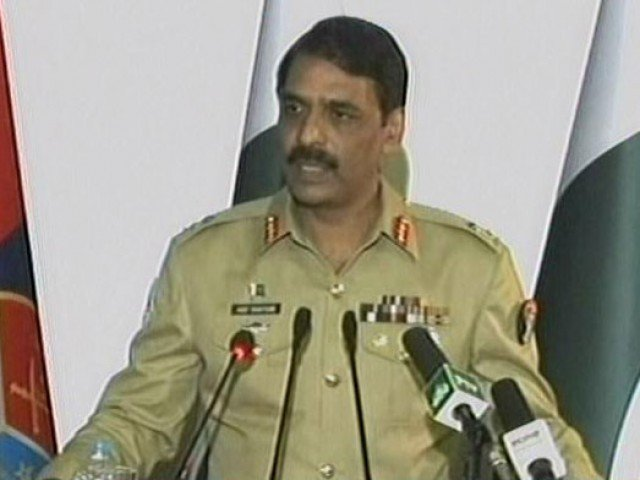 Army announces completion of Operation Khyber-4