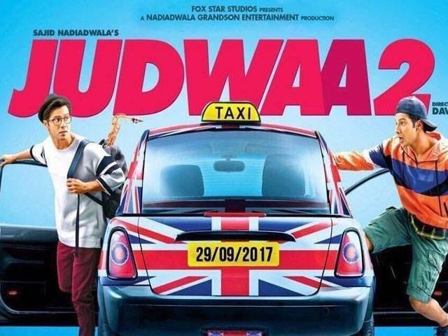 'Judwaa 2' trailer: The double the better or the trouble?