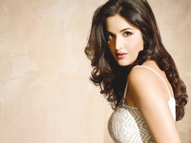 Katrina Kaif's next movie based on her real life?