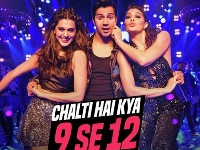 It's Out! Revamped version of `Chalti Hai Kya 9 se 12`