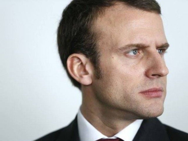 French President Emmanuel Macron's big makeup bill prompts criticism