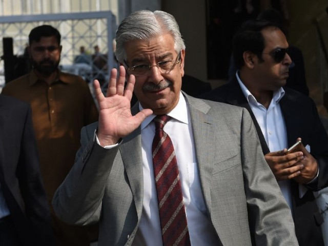 India's deviation from Indus Water Treaty bringing damages to Pakistan: Asif