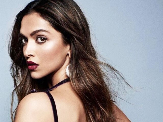 Deepika Padukone gets paid more than her male co-stars for Bhansali's Padmavati