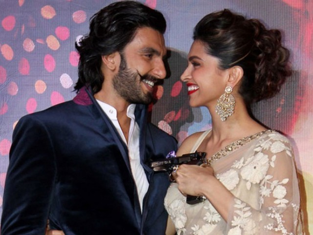 Padmavati: Deepika Padukone wraps up shooting for Sanjay Leela Bhansali directorial