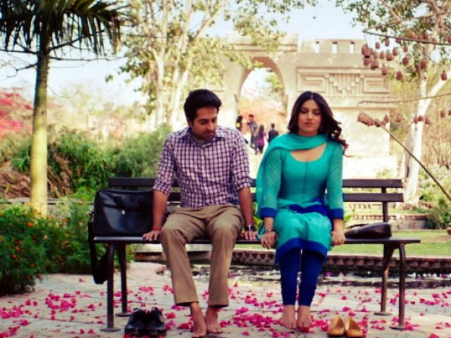 'Shubh Mangal Saavdhan' witnesses low Day 1 at Box-Office