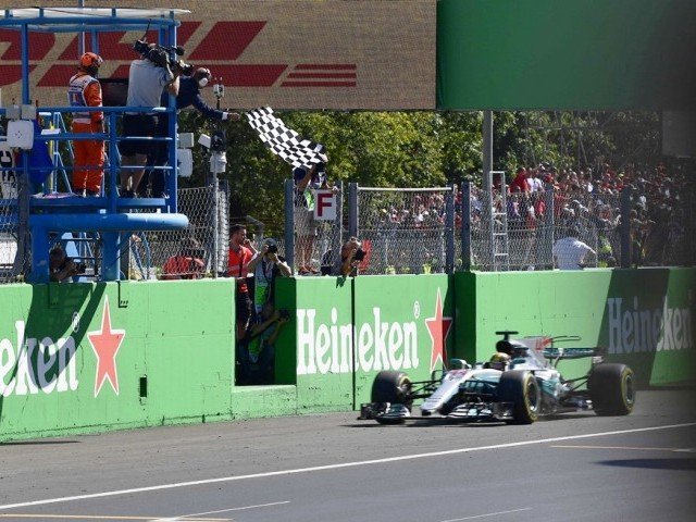 Bottas edges Hamilton, Ferrari close gap — Formula One