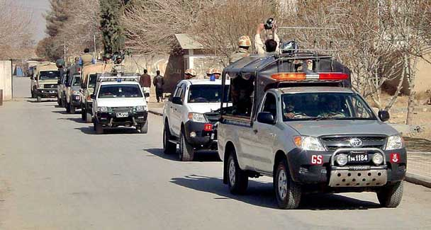 PM condemns attack on security force in Panjgur