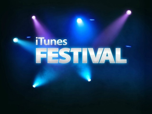 Apple cancels its London music festival