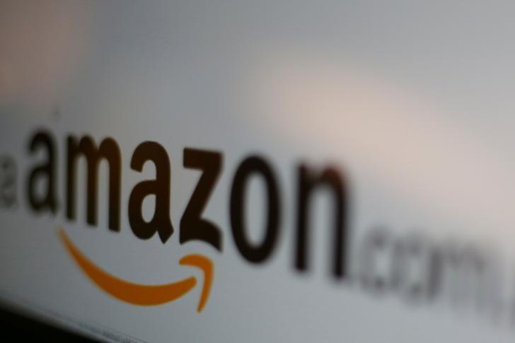 European Union plan for turnover tax on Amazon, Google and other web giants