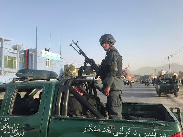 Pak-Afghan border at Torkham opened after 26 hours