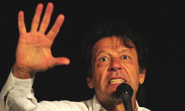ECP dispatches arrest warrant of Imran Khan to SSP Islamabad