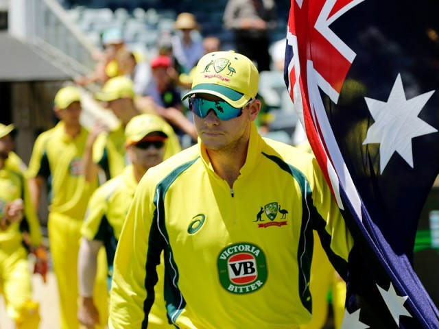 Peter Handscomb added to Australia squad