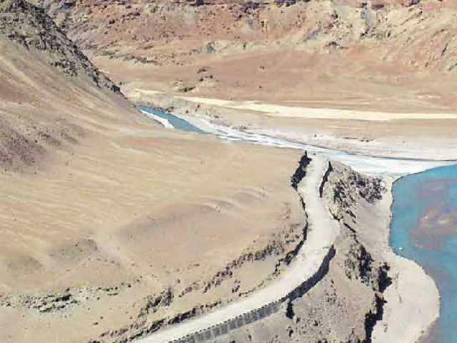 Washington: Pakistan-India talks over Indus Water Treaty remain unsuccessful