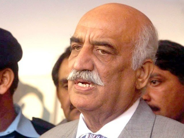 Every party has right to replace me, says Shah