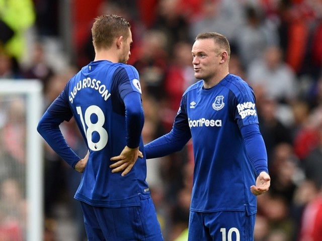 Everton boss Koeman: I'll leave January business to Walsh