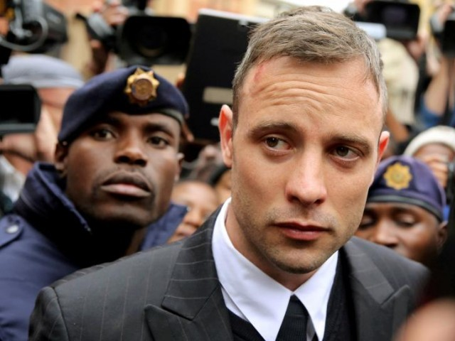 Prosecutors to argue Oscar Pistorius should get more jail time