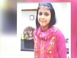 A four-member medical board at the Civil Hospital Karachi conducted an autopsy on the the body of Fatima and told reporters that it was not a case of suicide. PHOTO: Express