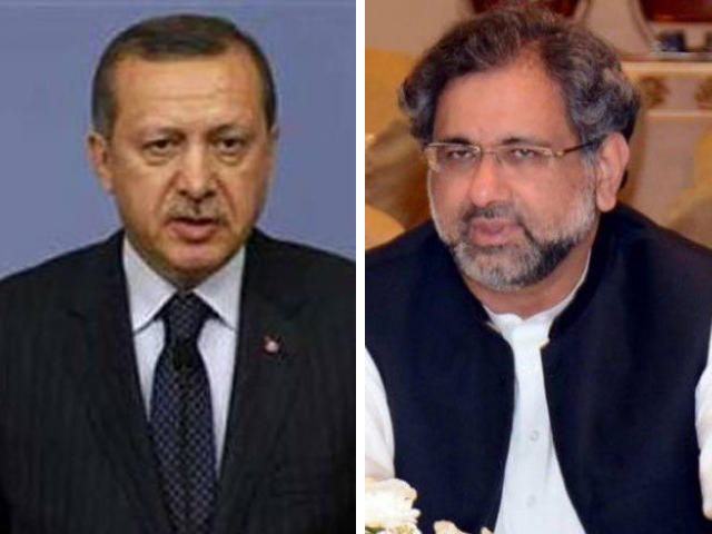 No terrorist havens in Pakistan, declares PM Abbasi in NY