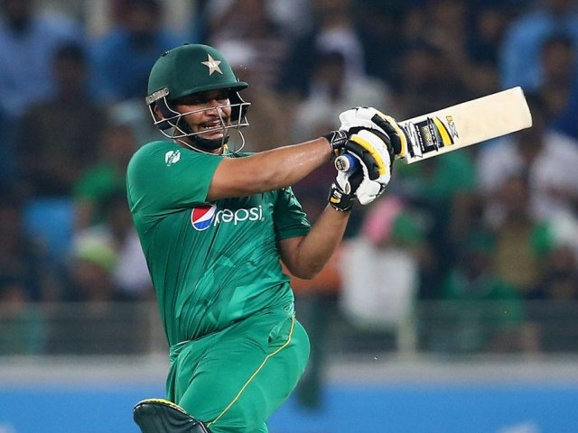 PCB bans Khalid Latif for five years in spot-fixing case