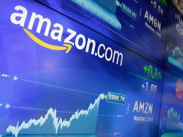 Amazon 'reviewing' its site after report found suggestions of bomb ingredients