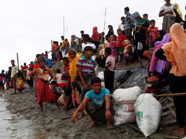 United Nations  needs $200 million to cater for displaced Rohingya in Bangladesh